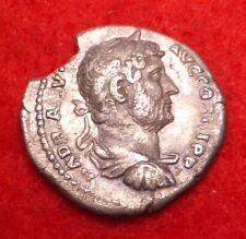 Denarius of Hadrian