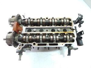 TOP&ORIG Opel Corsa Astra 1.4 16v A14XER Zylinderkopf Nockenwellen Cylinder head