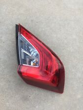 OEM Honda Civic 2016 2017 Sedan Left Drivers Side Tail Light SC415 NICE
