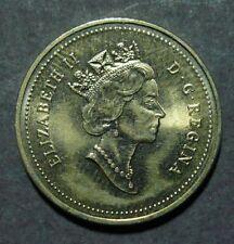 1996 Canada 5 Cents - Near 6