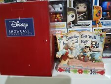 PINOCCHIO STORYBOOK JIM SHORE ENESCO DISNEY TRADITIONS 4057957