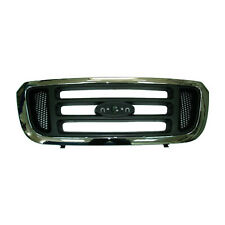 Front Grille Fits 2004-2005 Ford Ranger 2WD 4L5Z8200FAA