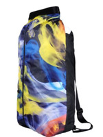 adidas Y-3 by Yohji Yamamoto Backpack Funny Pack Multi-color & Black Polyester