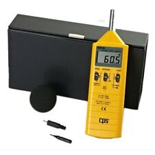 CPS Digital Sound Level Meter - SM150