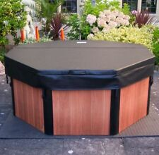 Insulated Hard Cover For Spa-N-A-Box