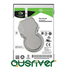"Seagate BarraCuda 1TB 2.5"" SATA Internal Laptop Hard Drive HDD 5400RPM 128MB"