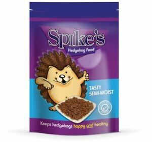 Spikes Tasty Semi Moist Hedgehog Food 1.3kg - 190742