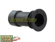40mm Rifle Scope Soft Ocular Rubber Cover Eyepiece Extender