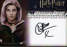 Natalia Tena ++ Autogramm ++ Harry Potter ++ Game of Thrones ++ 2