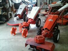 gravely model L tractor