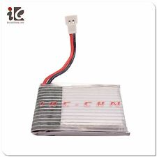 3.7V 600mAh Rechargeable Polymer Lithium Lipo battery for Mp3 Mp4 Bluetooth GPS
