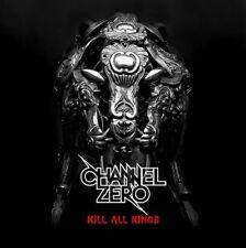 CHANNEL ZERO - Kill All Kings  [Ltd.CD+DVD] DCD