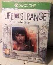 Life Is Strange Limited Edition Xbox One