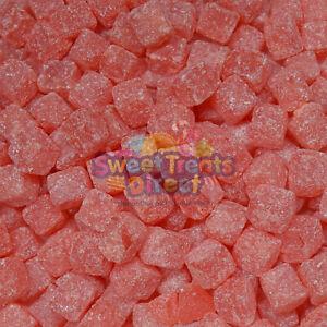 Kola Cubes Cola Boiled Sweets Hard Retro Wedding Party Treat Gift Pick n Mix