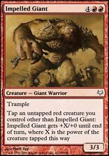 MTG Magic - (U) Eventide - Impelled Giant - SP