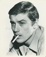 ALAIN DELON L'INSOUMIS 1964 VINTAGE PHOTO ORIGINAL