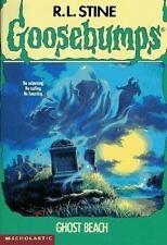 Ghost Beach (Goosebumps) by R. L. Stine, Good Book
