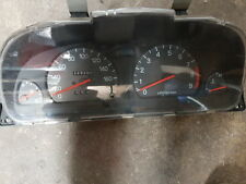 JDM Subaru GC8 WRX Ver3 Instrument Cluster *USED* *WORKING* *117K*