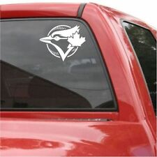 Toronto Blue Jays Vinyl Car Truck DECAL Window STICKER Graphic MLB Baseball
