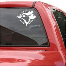 Toronto Blue Jays Vinyl Car Truck DECAL Window STICKER Graphic MLB Baseball