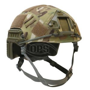 O.P.S HELMET COVER FOR OPS-CORE FAST HELMET IN MULTICAM, CHOOSE YOUR VARIANT!!