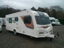Bailey Mobile & Touring Caravans with 1 4 Sleeping Capacity