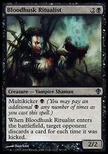*MRM* FR 4x Ritualiste coquesang (Bloodhusk Ritualist) MTG Worlwake