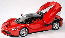 Ferrari LaFerrari V12 - 2013-15 - 1:24 rot red