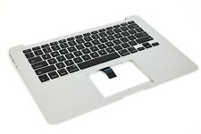 "13"" MacBook Air A1466 Mid 2013 Early 2014 2015 2017 Top Case Keyboard Grade B"