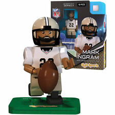 MARK INGRAM #22 NEW ORLEANS SAINTS G3LE OYO MINIFIGURE NEW FREE SHIPPING