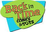BT Comics