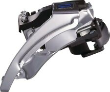 Shimano Umwerfer Altus FD-M310 Dual Pull 66-69° 3 x 7/8-fach 34,9mm Top-Swing