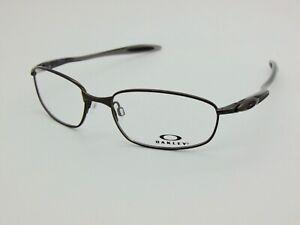 OAKLEY Blender 6B OX3162-0155 Pewter 55mm Rx Authentic Eyeglasses