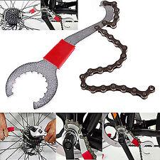 Mult-Zahnkranzabzieher Kassettenabzieher Kettenpeitsche Werkzeug vom Fahrrad MTB