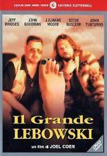 Il Grande Lebowski (1998) DVD