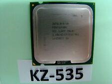 Intel Pentium 4 521 SL8PP MALAY 2.80GHZ/1M/800 #KZ-535