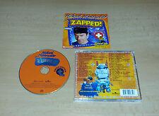 CD Michael Mittermeier-ZAPPED! 36. tracks 1998 stand up 06/16 mi hai interrotto