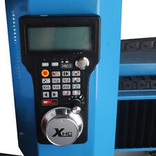 Wireless Electronic Handwheel Remote Pendant MPG USB for CNC Engrave Machine
