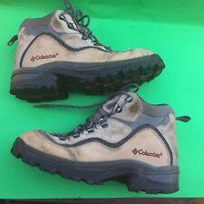 COLUMBIA women's fashion waterproof boot size--9.5