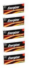 50 x Energizer AAA Industrial Battery Alkaline Expiry 2025