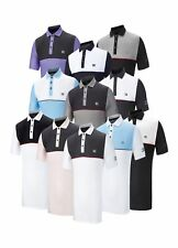 Cutter & Buck DryTec Panel Polo Shirt