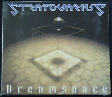 Stratovarius - Dreamspace CD + 1 BT (2007 Scarecrow) New Sealed 15 Track Version