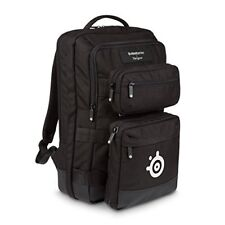 Targus Tsb941eu SteelSeries Sniper Gaming Backpack Notebook Carrying Backpa