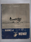 1948 MARINES AT MIDWAY BOOK