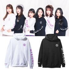 Kpop GFRIEND Cap Hoodie Unisex Jumper Pullover Fans Gift New