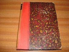 1888 CARMEN BY PROSPER MERIMEE ROUTLEDGE'S POCKET LIBRARY