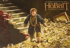 THE HOBBIT The Desolation of Smaug - Lobby Cards Set - VERY RARE - Peter Jackson