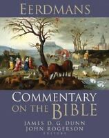 Eerdmans Commentary on the Bible (2003, Hardcover)
