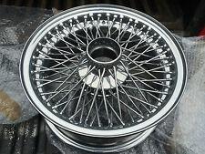 Daimler 250 SP250 420 Dart -  TUDOR WHEELS  CLASSIC WHEEL REFURBISHMENT