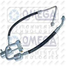 Omega A/C Manifold Hose Fits: Ford Taurus / Sable 3.0L With DOHC (See Chart)